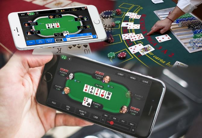 Making Money in Poker Online