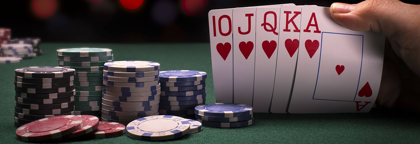 Understand How to Bet And Win with Online Poker Betting.