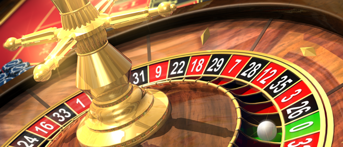 Playing Online Roulette Game