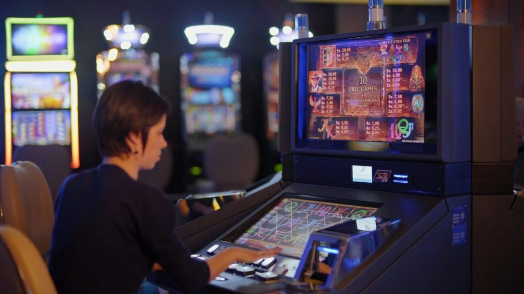 yardbirds slot machine online