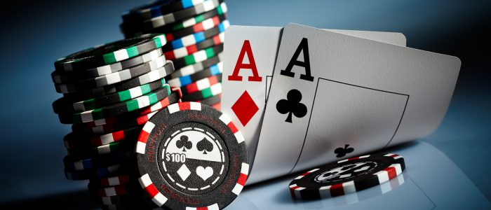 Gambling Online Five Things Players Enjoy.